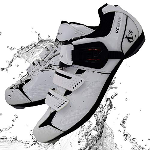 VeloChampion Elite Rennradschuh (Paar) Road Cycling Shoes