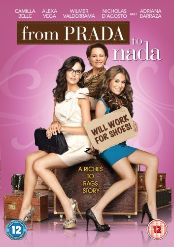 From Prada To Nada [DVD] (12)