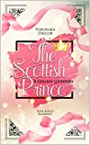 The Scottish Prince: A College Lovestory