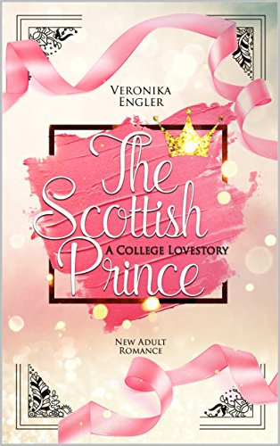 The Scottish Prince: A College - College-romanze Adult, New