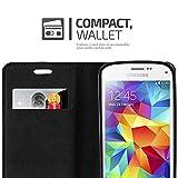 Cadorabo Hülle für Samsung Galaxy S5 Mini / S...Vergleich