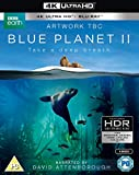 Blue Planet II [4K UHD]...