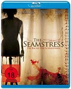 The Seamstress – Die Rache der Schneiderin (Blu-ray)