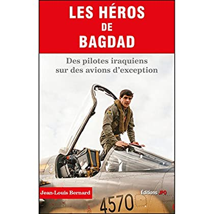 Les héros de Bagdad