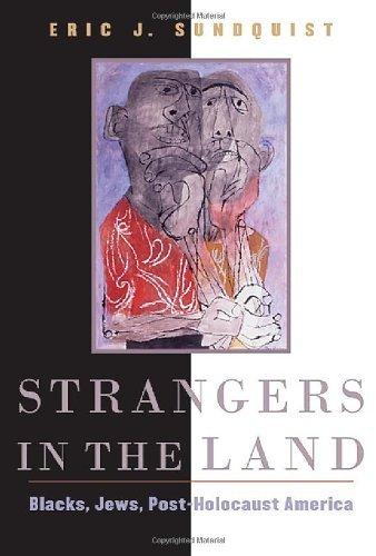 Strangers in the Land: Blacks, Jews, Post-Holocaust America
