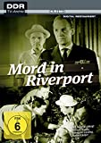 Mord in Riverport (DDR TV-Archiv)