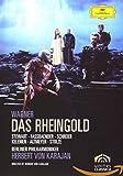 Wagner, Richard - Das Rheingold -