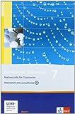 Lambacher Schweizer Mathematik 7. Ausgabe Bayern: Arbeitsheft plus Lösungsheft und Lernsoftware Klasse 7 (Lambacher Schweizer. Ausgabe für Bayern ab 2003)