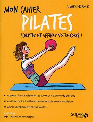 Mon cahier Pilates