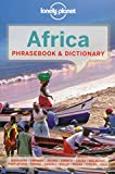 Lonely Planet Africa Phrasebook & Dictionary (Phrasebooks)
