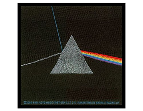 Pink Floyd - Dark Side of the Moon - Toppa/Patch