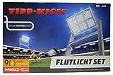 Tipp Kick 011133 - Flutlichtanlage mit 4 Masten
