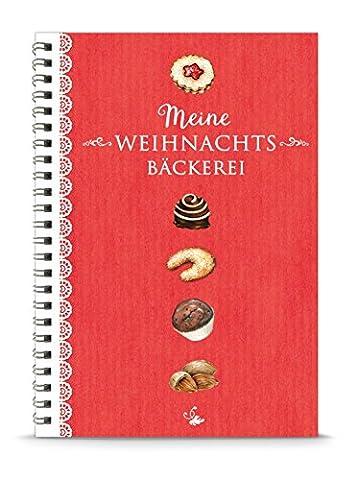 KREATIV DIY Weihnachtsplätzchen BACKBUCH -