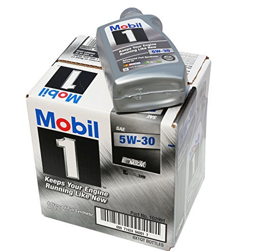 mobil-1-94001-5w-30-synthetic-motor-oil-1-quart-pack-of-6-by-mobil-1