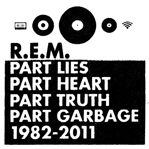 Usato, Part Lies, Part Heart, Part Truth, Part Garbage: 1982-2011 usato  Spedito ovunque in Italia
