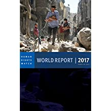 World Report 2017: Events of 2016