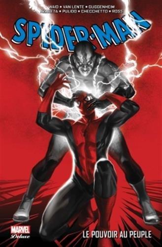 Spider-Man: Le pouvoir au peuple par Collectif