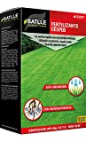 Sementi Batlle 710700UNID Fertilizzante per Prato Rasato, 1,5 kg