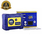 Goodyear GY-SSD117A Digital Tyre Inflator (Blue)