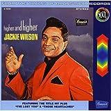 Songtexte von Jackie Wilson - Higher and Higher