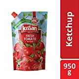 #9: Kissan Fresh Tomato Ketchup, 950g