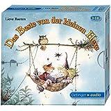 Das Beste von der kleinen Hexe (3 CD): Szenische Lesungen