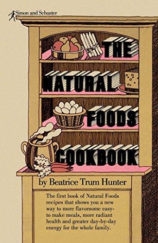 Beatrice Natürlichen (Natural Foods Cookbook)
