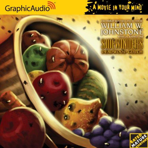 Sidewinder Audio (Deadwood Gulch (Sidewinders, Band 5))