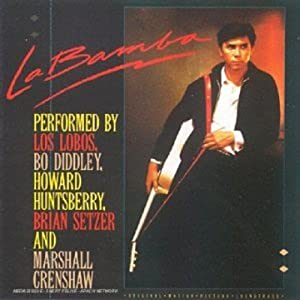 La Bamba (SOUNDTRACK) -  La Bamba (SOUNDTRACK)