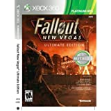Fallout New Vegas Ultimate Edition (Platinum Hits)