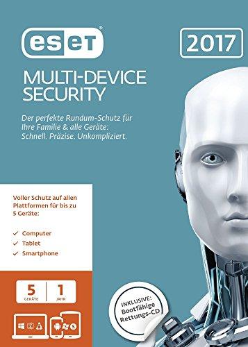 ESET Multi-Device Security 2017