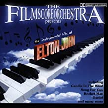 Plays Elton John