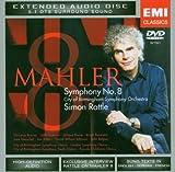 Symphony No 8 [DVD AUDIO]