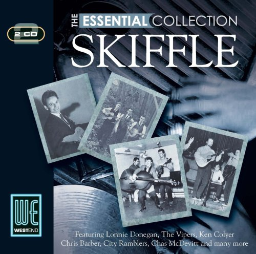 Skiffle the Essential Collecti