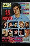 STAR Passions HS n° 5 1988 * 25 Posters Goldman Madonna Renaud Vanessa Paradis ELSA France Gall Mylène Farmer