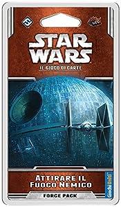 Giochi Uniti gu348-Juegos Star Wars LCG: attirare el Fuego Nemico
