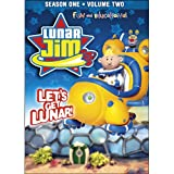 Lunar Jim: Season 1 - V.2 [DVD] [Region 1] [US Import] [NTSC]