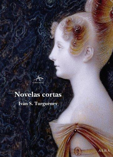 Novelas cortas (Clásica Maior) por Ivan Sergueevich Turguenev