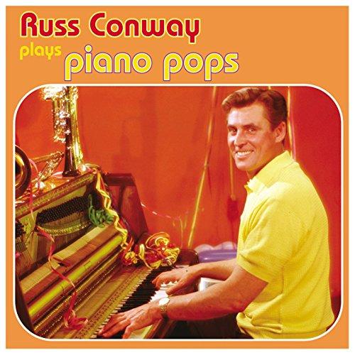 Russ Conway Piano Pops