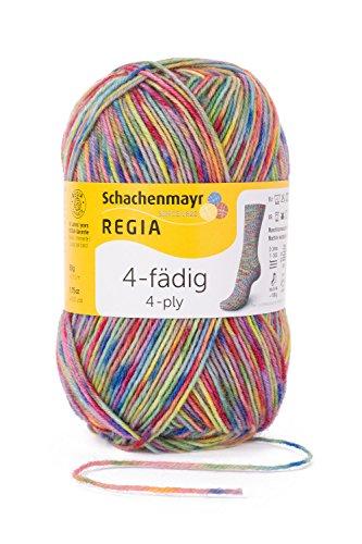 Regia 980162908078Hand Knitting Yarn Wool, Iceland, 18x 9x 9cm, wool, istanbul, 13  x  5  x  5 cm