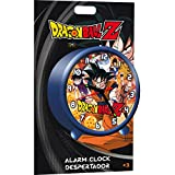 Kids Euroswan - Dragon Ball DB16274 plastique Horloge 9 cm. bleu