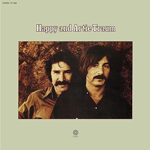 Happy and Artie Traum [Shm-CD]
