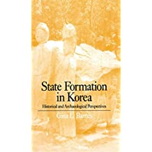 State Formation in Korea: Emerging Elites (Durham East Asia Series) (English Edition)