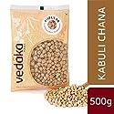 Amazon Brand - Vedaka Popular Kabuli Chana/Chhole, 500g