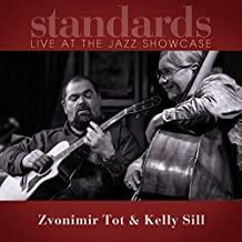 Standards Live at the Jazz Showcase by Zvonimir Tot