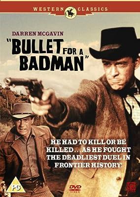 Bullet For A Badman [UK Import]