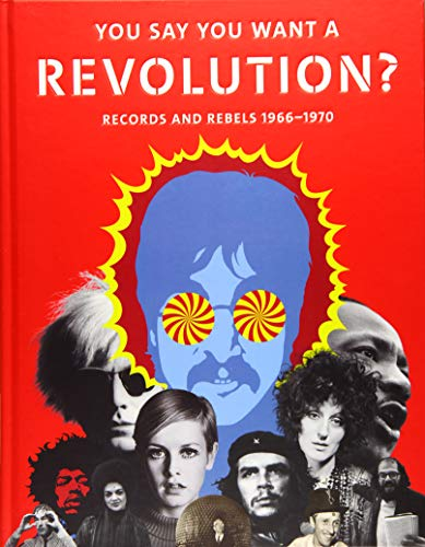 Mode Kostüm 1970 - You Say You Want a Revolution: Records and Rebels, 1966-1970