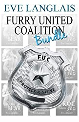 Furry United Coalition Bundle: (3 in 1 Bundle) by Eve Langlais (2012-08-05)