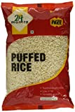 #3: 24 Mantra Natural Puffed Rice, 200g