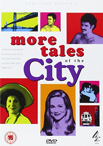 More Tales Of The City [UK Import] [2 DVDs]